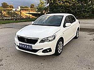 AKYOL OTOMOTİV DEN PEUGEOT 301 1.6 BLUEHDI ACTIVE HATASIZ     Peugeot 301 1.6 HDi Active
