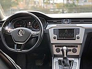 BARAN AUTO   EMLAKTAN 2.0 TDI PASSAT Volkswagen Passat 2.0 TDI BlueMotion Comfortline