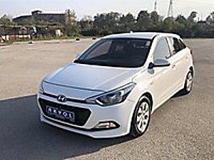 AKYOL OTOMOTİV DEN HYUNDAİ İ20 1.4 CRDİ JUMP DEĞİŞENSİZ     Hyundai i20 1.4 CRDi Jump