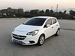 AKYOL OTOMOTİV DEN OPEL CORSA 1.4 ESSENTİA OTOMATİK 48.000 KM Opel Corsa 1.4 Essentia
