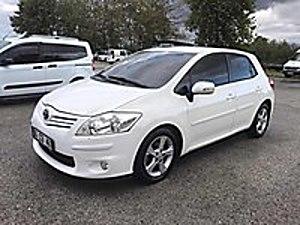AKYOL OTOMOTİV DEN TOYOTA AURİS 1.4 D-4D COMFORT EXTRA Toyota Auris 1.4 D-4D Comfort Extra