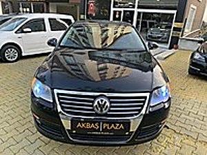 AKBAŞ PLAZA DAN 2010 MODEL VW PASSAT 1.4 TSI 122 HP COMFORTLİNE Volkswagen Passat 1.4 TSI Comfortline