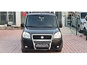 2009 FİAT DOBLO 1.9 MULTİJET PREMİO Fiat Doblo Combi 1.9 Multijet Premio