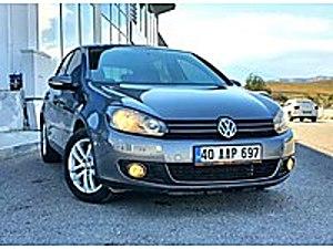 2011 MODEL 1.6 TDİ GOLF OTOMATİK Volkswagen Golf 1.6 TDI Comfortline