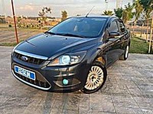 TRAMERSİZ-BOYASIZ-DEĞİŞENSİZ FOCUS TİTANİUM Ford Focus 1.6 TDCi Titanium