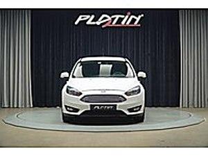 2015 FOCUS 1.6 TDCI TITANIUM CRUİSE PARKSENSÖRÜ STARTSTOP HATASZ Ford Focus 1.6 TDCi Titanium