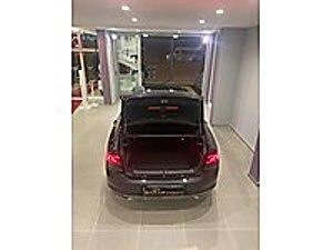 BARAN OROMOTİVDEN VOLKSWAGEN PASSAT 0 KM Volkswagen Passat 1.6 TDI BlueMotion Elegance