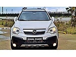 2010 TEMİZ COSMO PKT ISITMA KATLANIR SANROUF DERİ KOLTUK FUUL Opel Antara 2.0 CDTI Cosmo