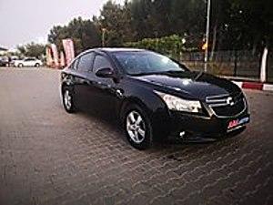 ADA AUTO DAN 2010 CRUZE 1.6 LS PLUS OV   SUNROOF FULL Chevrolet Cruze 1.6 LS Plus