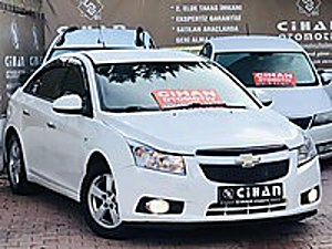 28.500   PEŞİNATLA SENETLE VADE YENİ SAHİBİNE HAYIRLI OLSUN Chevrolet Cruze 1.6 LS Plus