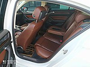 BARAN  AUTO GÜVENCESİYLE Volkswagen Passat 1.6 TDI BlueMotion Highline