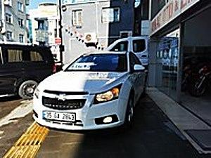 2010 OTOMATİK LPG Lİ 1.6 LS SANRUF LU Chevrolet Cruze 1.6 LS Plus