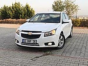 2011 CRUZE 1.6 LS 124 HP LPG Lİ TERTEMİZ MASRAFSIZ Chevrolet Cruze 1.6 LS