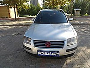 PIYASANIN UYGUNU Volkswagen Passat 1.9 TDI Comfortline
