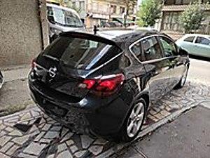 2012 OPEL ASTRA 1.3 CDTI SPORT NAVİGASYON TERTEMİZ ARAÇ Opel Astra