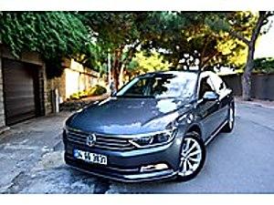 ENDPOİNT - 2015 107.000 KM 2.0 TDİ COMFORTLİNE TERTEMİZ Volkswagen Passat 2.0 TDI BlueMotion Comfortline