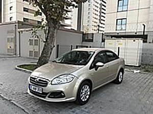 2014 LINEA 1.3 MULTIJET URBAN 95HP 160.000de SERVIS BAKIMLI     Fiat Linea 1.3 Multijet Urban