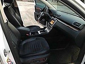 2012 MODELHATASIZ BOYASIZ 1.4TSİ 160 HP.HİGLİNE SANRUFLU Volkswagen Passat 1.4 TSI BlueMotion Highline