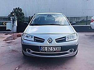 2010 MODEL MEGANE SEDAN 1.5 DCİ AUTHENTİGUE ORJİNAL ARAÇ   Renault Megane 1.5 dCi Authentique