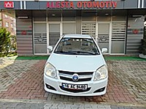 ALESTA DAN 2011 LPG Lİ GEELY MK FAMİLİA ORJİNAL Geely Familia 1.5 Comfort