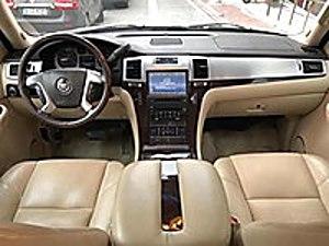 2007 ESCALADE Cadillac Escalade 6.2 V8