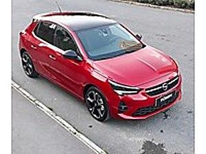 SIFIR - CORSA ULTIMATE  CAM TAVAN-GERİ GÖRÜŞ-KÖR NOKTA-HAYALET Opel Corsa 1.2 Ultimate