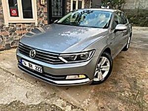 YAĞMUR OTO DAN 2016 PASSAT 1.4TSİ DSG COMFORTLİNE Volkswagen Passat 1.4 TSI BlueMotion Comfortline