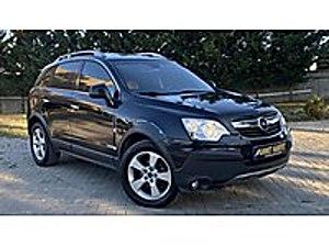 A.HAMİYET OTOMOTİV DEN 2010 MODEL ANTARA HATASIZ KUSURSUZ BAKIML Opel Antara 2.0 CDTI Cosmo