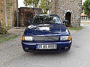 ORJİNAL Polo 1.6 Classic 98 MODEL LPG Lİ  KLİMALI 160 BİN KM DE Volkswagen Polo 1.6 Comfortline Classic