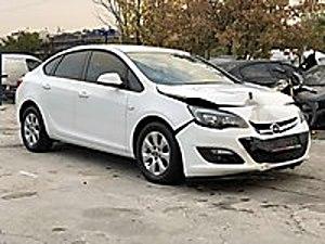 AKDOĞAN DAN 2017 MODEL OPEL ASTRA DESIGN 1.6 DİZEL OTOMATİK Opel Astra