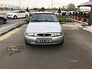 1999 FORD FİESTA 1.25 FLAİR Ford Fiesta 1.25 Flair