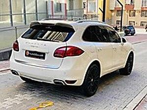 2012 PORSHE CAYENNE Porsche Cayenne 3.0 Diesel