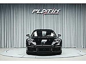 2020 PORSCHE 911 TURBO S CHRONO SERAMİK BURMESTER S.EGZOS Porsche 911 Turbo S