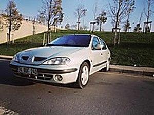 BAKIMLI TEMİZ DÜŞÜK KM Renault Megane 1.6 RTE
