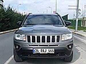 2013 MODEL JEEP COMPASS 2.0 LİMİTED BENZİN LPG OTOMATİK Jeep Compass 2.0 Limited
