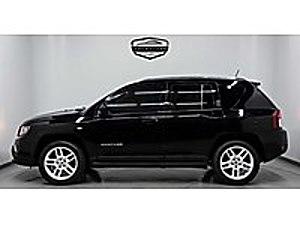 ENS MOTORS- JEEP COMPASS 107.000 km OTOMATİK HATASIZ BOYASIZ Jeep Compass 2.0 Limited