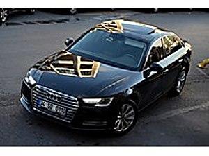 KAYZEN DEN 2016 A4 2.0 TDİ DESİNG DERİ-SUNROOF-XENON-ISITMA FULL Audi A4 A4 Sedan 2.0 TDI Design