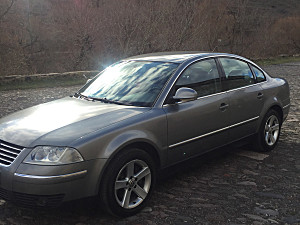 2005 EMSALSİZ PASSAT EXCLUSİVE