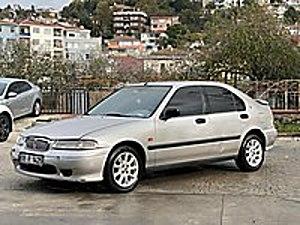 1998 Rover 414si Benzin Manuel Tek Parça Boya Harici Boyasız Rover 414 Si