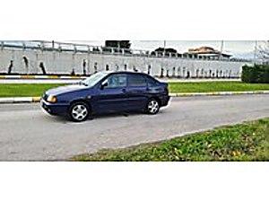 evrenler otomotivden 1998 klimalı sorunsuz temiz polo Volkswagen Polo 1.6 Classic