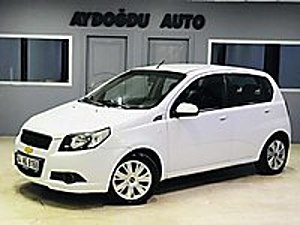 2011 CHEVROLET AVEO 1.4 LT OTOMATİK İLK BİNİCİSİNDEN Chevrolet Aveo 1.4 LT