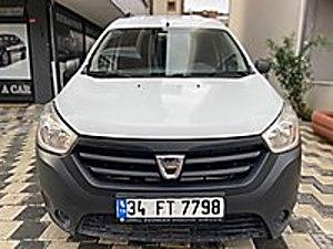 TAMAMINA KREDİLİ ARAÇLAR İÇİN BİZİ ARAMANIZ YETERLİ Dacia Dokker 1.5 dCi Ambiance