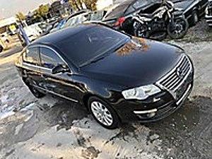 AKDOĞAN DAN 2009 MODEL VOLKSWAGEN PASSAT 1.4 TSİ COMFORTLİNE DSG Volkswagen Passat