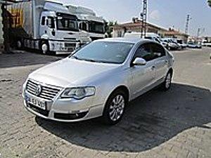 2007 VOLKSWAGEN PASSAT OTOMATİK VİTES Volkswagen Passat 2.0 FSI Comfortline