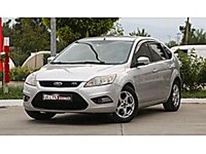 HATASIZ DEĞİŞENSİZ 1.6 TDCİ FOCUS  30 PEŞİN 48 AY VADE... Ford Focus 1.6 TDCi Collection