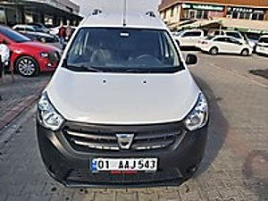 SORUNSUZ TERTEMİZ DOKKER Dacia Dokker 1.5 dCi Ambiance
