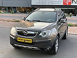NECDETBALABAN OTOMOTİVDEN EMSALSİZ OPEL ANTARA OTOMATİK DİZEL Opel Antara 2.0 CDTI Cosmo