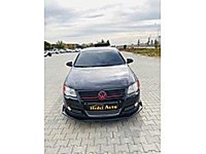 PASSAT B6 BENZİN   LPG EKSTRALI Volkswagen Passat 1.6 FSI Comfortline