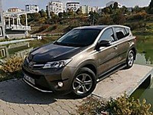 MAKYAJLI KASA EXTRA DOLULUK ORJİNAL 88.000KM Toyota RAV4 2.0 D-4D