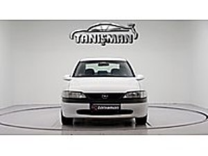 TANIŞMAN OTOMOTİV DEN OPEL VECTRA 1.6 16V DEĞİŞENSİZ ORJİNAL Opel Vectra 1.6 GL